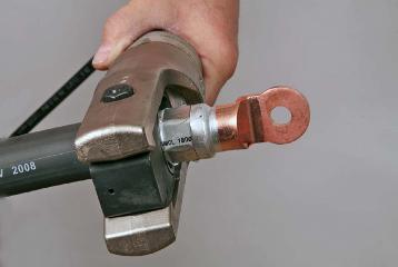 5 étapes pour l'assemblage de câbles en aluminium