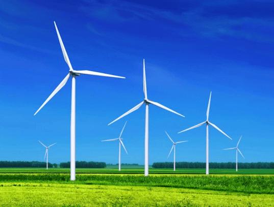 Éolienne Câbles pour les projets d'énergie éolienne