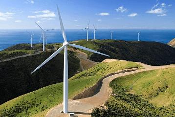 Caractéristiques des câbles pour l'énergie éolienne