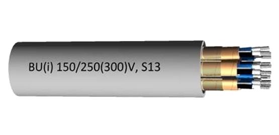 BU (i) 150-250 300V S13