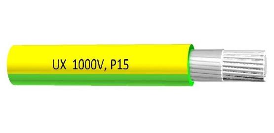UX 1000V P15