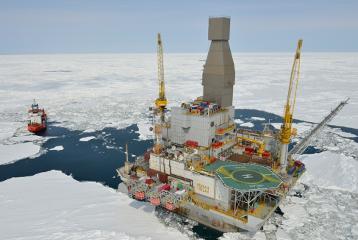 Offshore-Kabel für das Nordpolargebiet