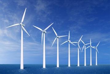 Windmolen kabels voor windenergieprojecten