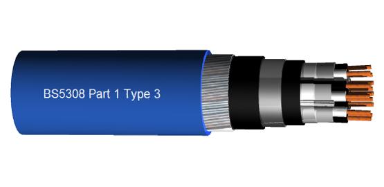 BS5308 Part 1 Type 3