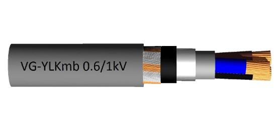 VG-YLKmb 0.6kV-1kV