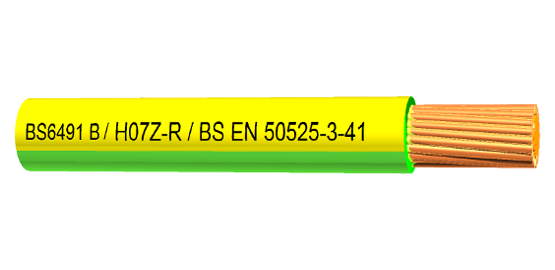 BS6491 B