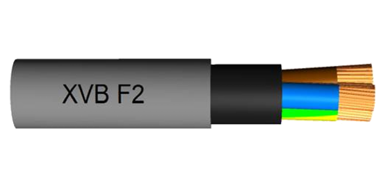 XVB F2