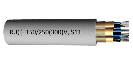 RU (i) 150-250 300V S11