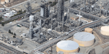 Olie en Gas kabels
