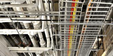 Utiliteit kabels
