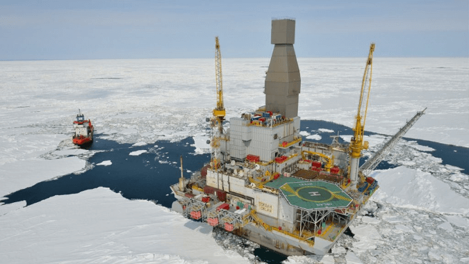 Arctic offshore cables